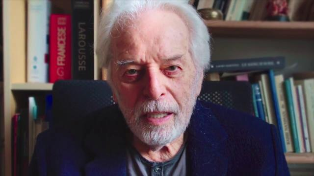 画像: Alejandro Jodorowsky's new film Psychomagic, an art that heals youtu.be