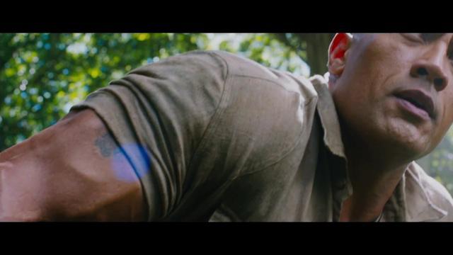 画像: 『ジュマンジ/ウェルカム・トゥ・ジャングル』MX4D 4DX特別予告編 youtu.be