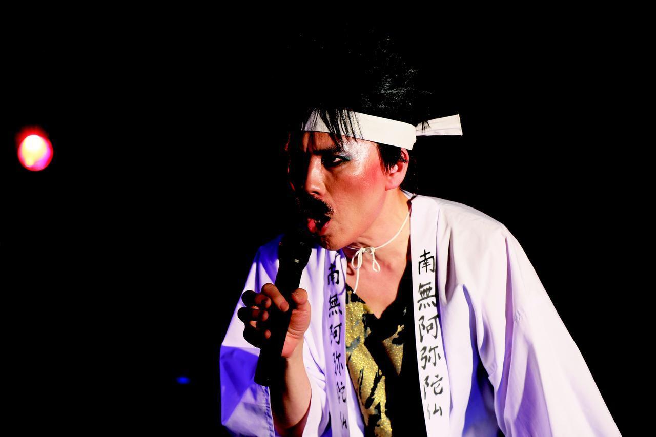 画像2: ©︎2018オフィス桐生