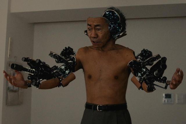 画像4: (C)2018「いぬやしき」製作委員会 ©奥浩哉/講談社 (C)奥浩哉/講談社