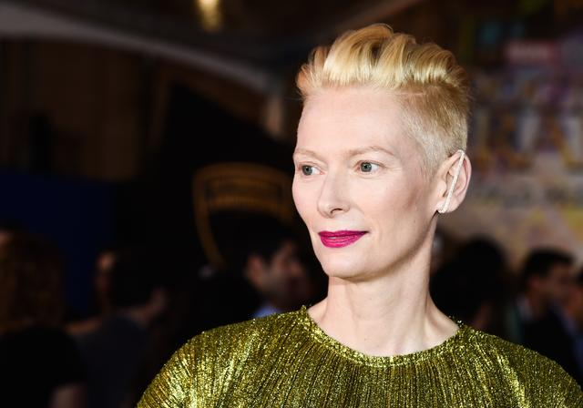 画像: Tilda Swinton to Star in Palme d'Or Winner Apichatpong Weerasethakul's 'Memoria'