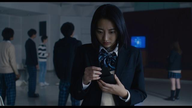画像: 映画『人狼ゲーム インフェルノ』予告~30秒ver.~ youtu.be