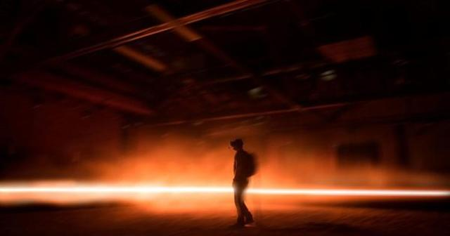"画像: Alejandro G. Iñárritu's ""Carne y Arena,"" First VR to Play Cannes"