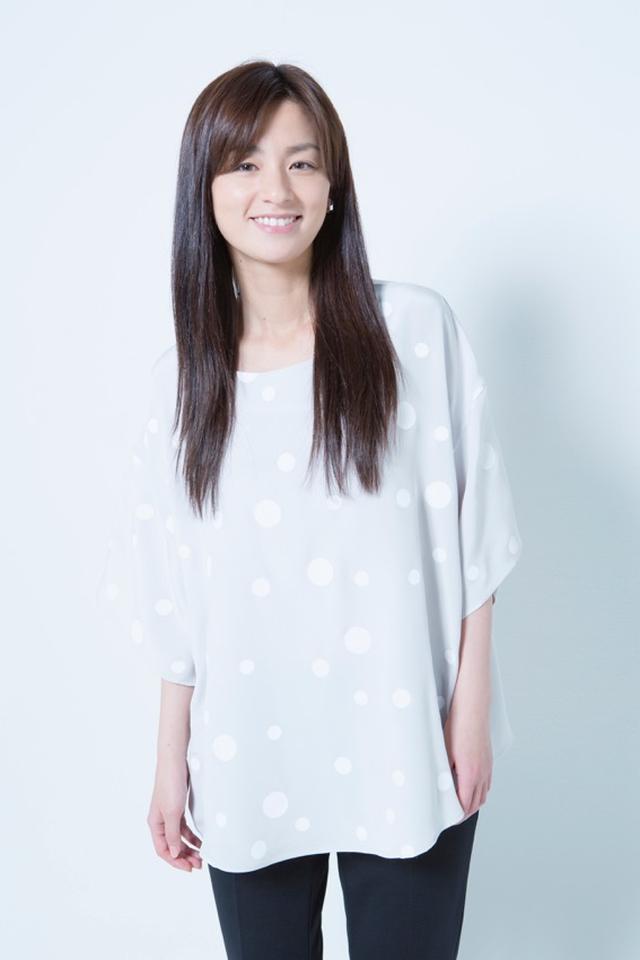 画像: 、尾野真千子さん