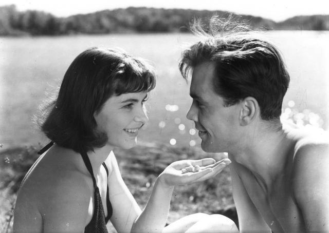 画像: (C) 1951 AB Svensk Filmindustri