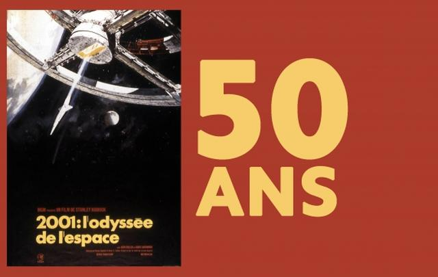 画像: Cannes Classics to celebrate the 50th anniversary of 2001: A Space Odyssey