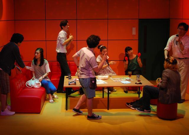 画像: 青年団演出部所属の若手演出家・玉田真也による代表舞台劇を映画化~玉田企画『あの日々の話』 | MOTION GALLERY
