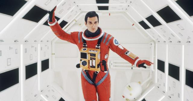 画像: Christopher Nolan To Screen Unrestored 70mm Version Of Kubrick's '2001' At Cannes