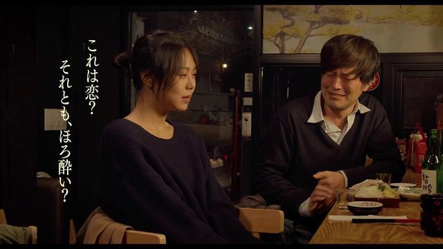 画像: ホン・サンスとキム・ミニ初タッグ作『正しい日 間違えた日』予告 youtu.be