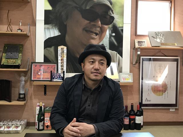 画像: 若松孝二監督生誕82周年の4月1日に再始動を発表!