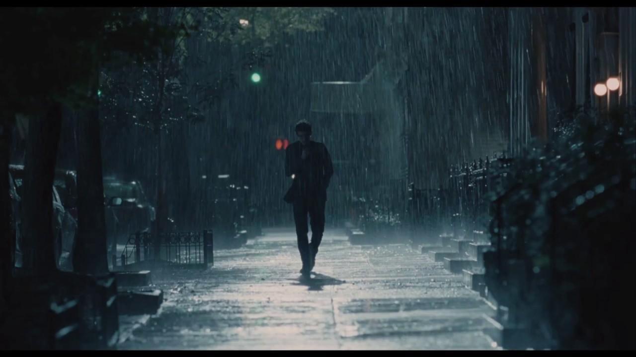 画像: S&Gの名曲「ニューヨークの少年」劇中シーン『さよなら、僕のマンハッタン』 youtu.be