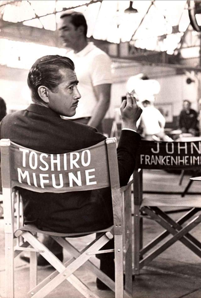 "画像1: ©️""MIFUNE:THE LAST SAMURAI""Film Partners"