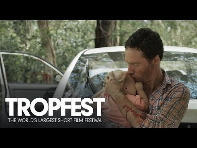 画像: Cargo | Finalist of Tropfest Australia 2013 youtu.be