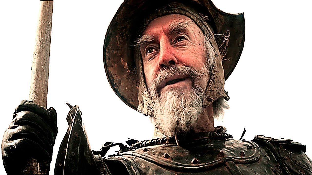 画像: THE MAN WHO KILLED DON QUIXOTE Trailer (2018) Terry Gilliam, Adam Driver, Adventure Movie HD youtu.be