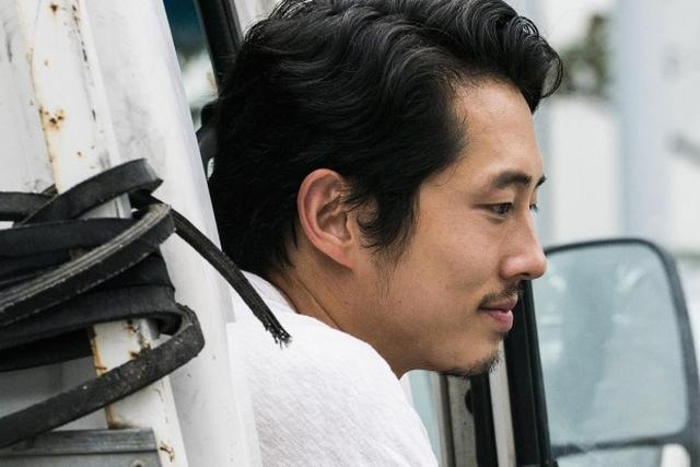 画像: First look at South Korean director Lee Chang-dong's BURNING starring Steven Yeun