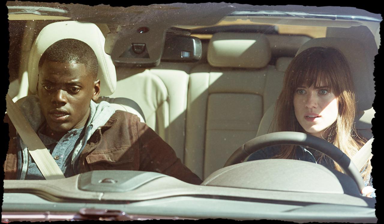 画像: 『ゲット・アウト』2018.4.11[Wed] Blu-ray&DVD RELEASE NBCユニバーサル・エンターテイメント