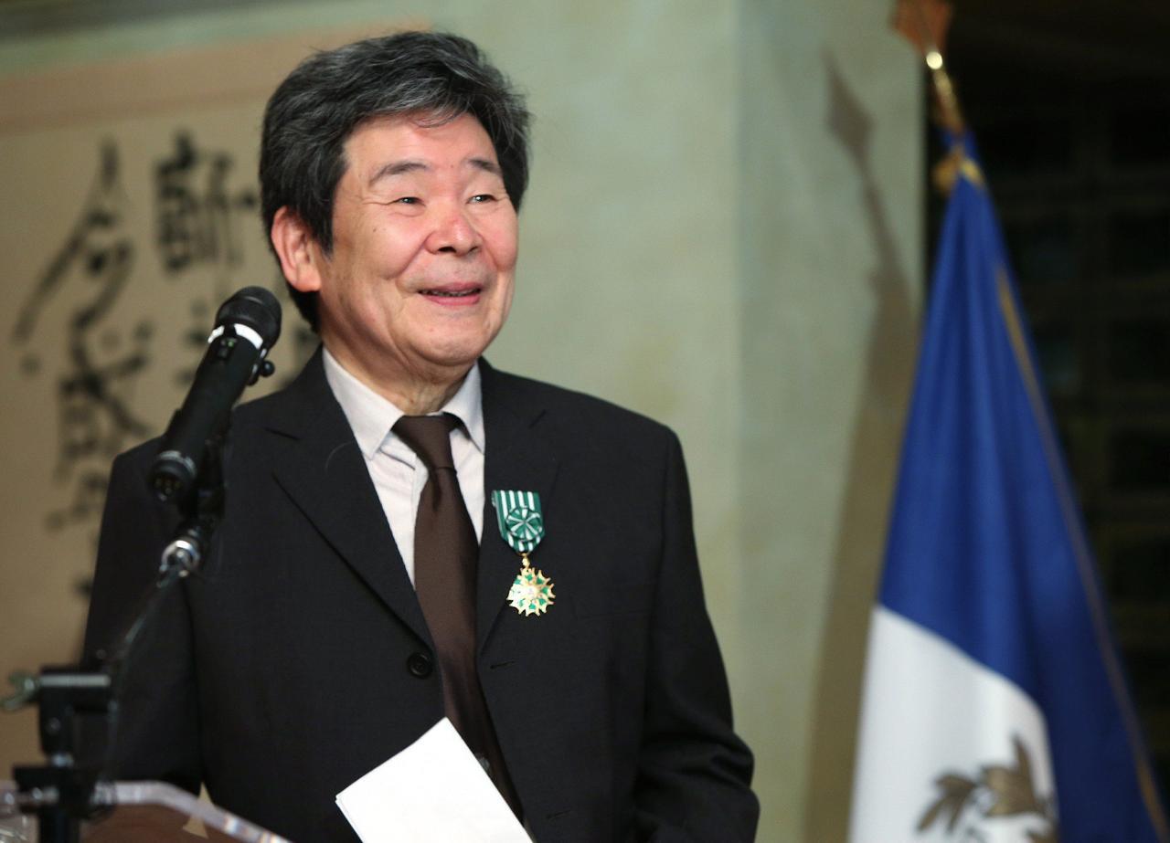 画像: Isao Takahata, Co-Founder of Japan's Studio Ghibli, Has Died