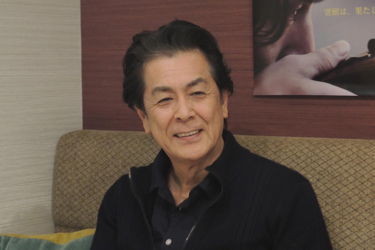 画像: ◆無冠でいい、80歳までがんばってカンヌ最高賞を取ってあの世で今村昌平さんに報告したい