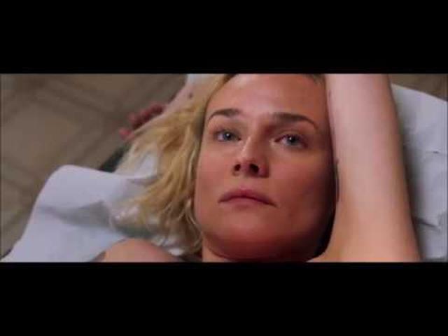 画像: ダイアン・クルーガーのセクシーな『女は二度決断する』本編映像 youtu.be