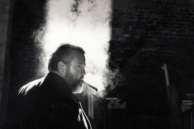 画像: Tremolo Productions | News | Tremolo Announces New Orson Welles Documentary with Netflix