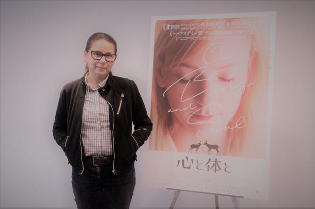 画像1: 監督 イルディコー・エニェディ