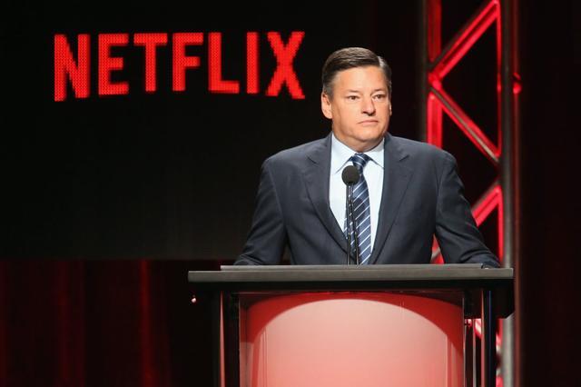 画像: Banida de Cannes, Netflix contra-ataca com ameaça de boicote de filmes importantes ao festival