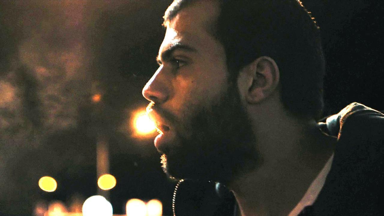 画像: 「今、シリアは第三次世界大戦のような状態 人間を大切にしない思想と闘わなくてはいけない」