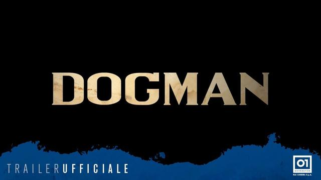画像: DOGMAN (2018) di Matteo Garrone - Trailer ufficiale HD youtu.be