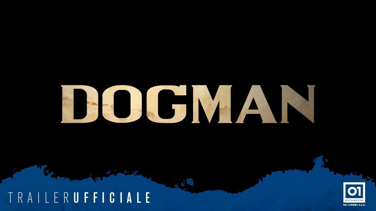 画像: DOGMAN (2018) di Matteo Garrone - Trailer ufficiale HD youtu.be