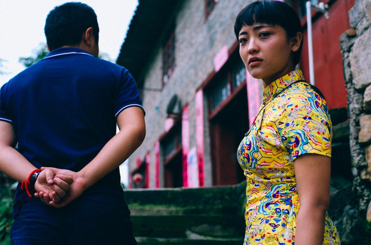 画像2: 第1回上映作品は世界の映画界で最も期待されている 中国の新星ビー・ガン監督の『『凱里(かいり)ブルース』