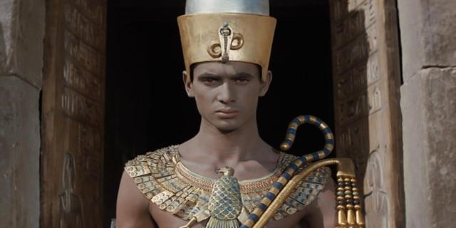 画像: 『太陽の王子ファラオ』 1966年/カラー/152分/DCP/監督:イエジー・カヴァレロヴィッチ