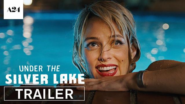 画像: Under the Silver Lake | Official Trailer HD | A24 youtu.be