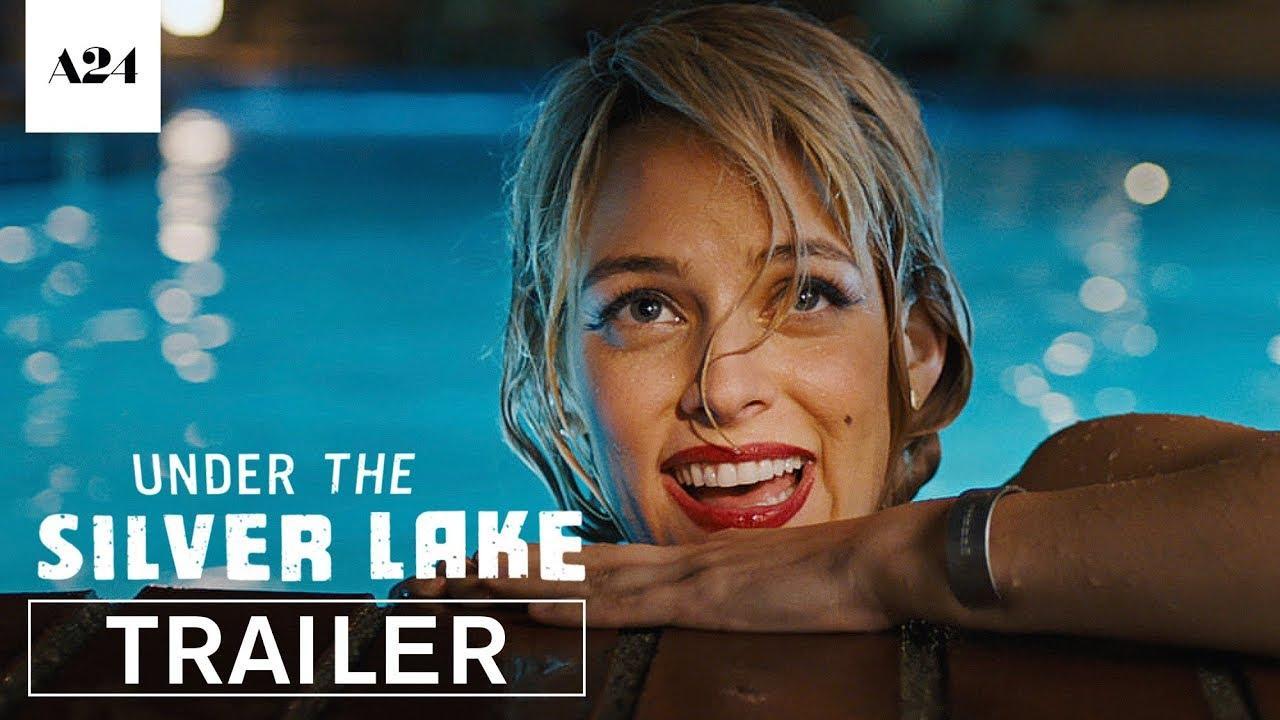 画像: Under the Silver Lake | Official Trailer HD | A24 youtu.be