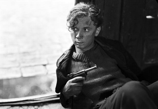 画像: 『影』 1956年/モノクロ/94分/DCP/監督:イエジー・カヴァレロヴィッチ