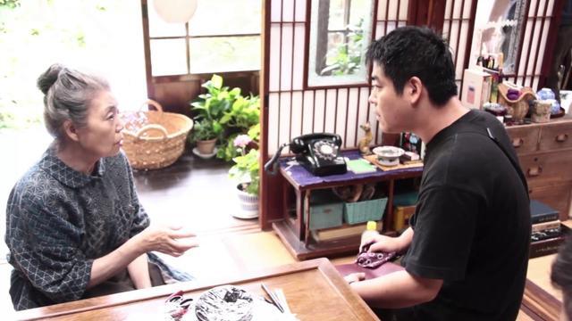 画像: 『モリのいる場所』樹木希林、本番直前の貴重映像公開! youtu.be