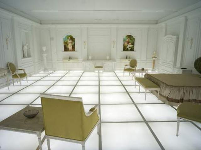 画像: 2001: A Space Odyssey Immersive Art Exhibit