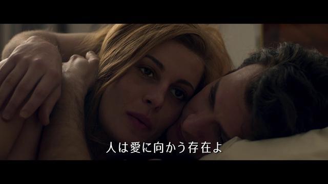 画像: 『ダリダ~あまい囁き~』予告編 youtu.be