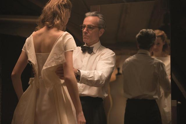画像: 映画のもう一つの主役!『 ファントム・スレッド 』でオスカーを受賞の衣装デザイナー マーク・ブリッジス直筆の衣装スケッチが到着!