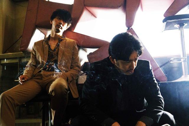 画像3: (C) 2018「ゼニガタ」製作委員会
