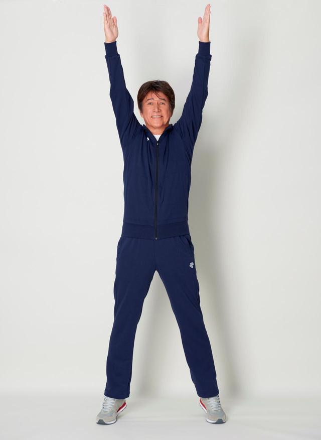 画像1: (c)2018「体操しようよ」製作委員会