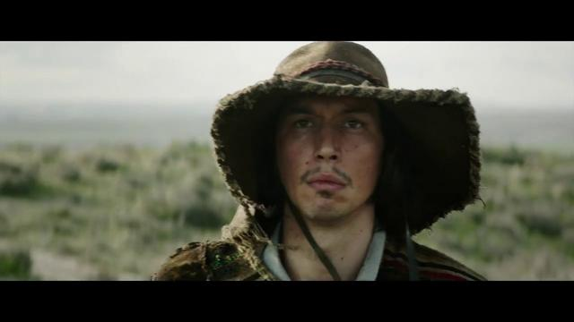 画像: Official French Trailer #2 for Terry Gilliam's 'The Man Who Killed Don Quixote' youtu.be