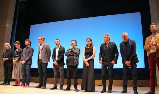 画像: 現在開催中の「イタリア映画祭2018」トークショー!僕らの心にあるのは「クロサワよりもアニメ!」 『いつだってやめられる』監督らその影響を熱く語る!
