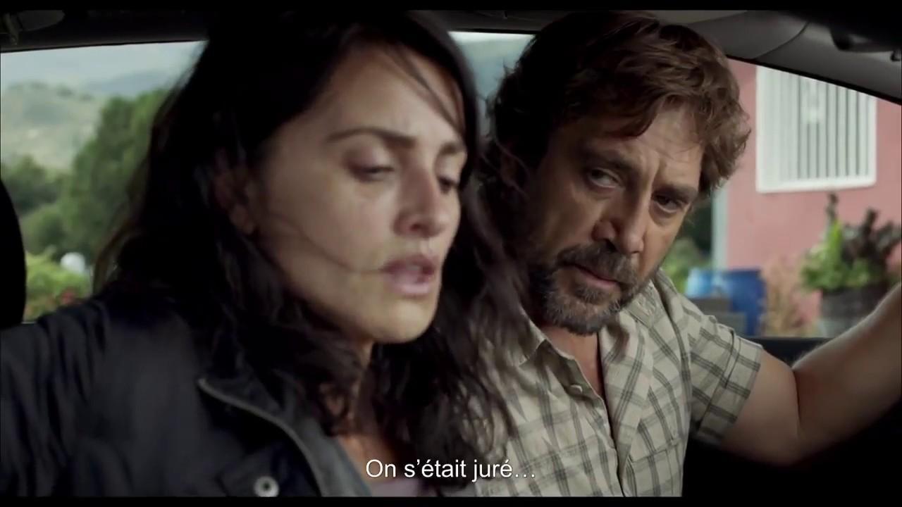 画像: Trailer de Todos lo saben — Everybody Knows subtitulado en francés (HD) youtu.be