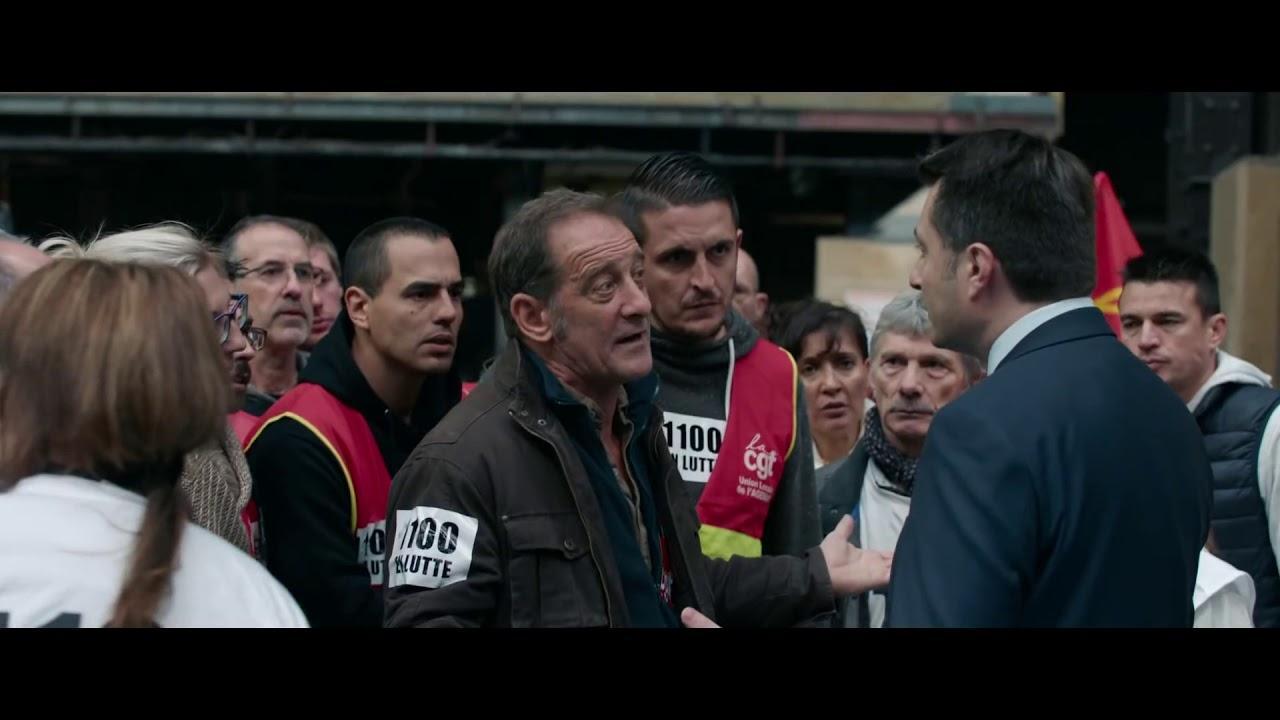 画像: Trailer de En guerre (HD) youtu.be