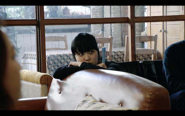 画像: 映画『恋愛依存症の女』公式サイト