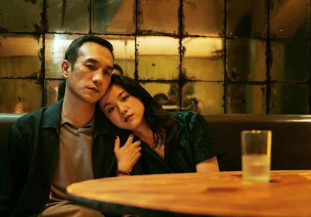 画像: DI QIU ZUI HOU DE YE WAN - Festival de Cannes 2018