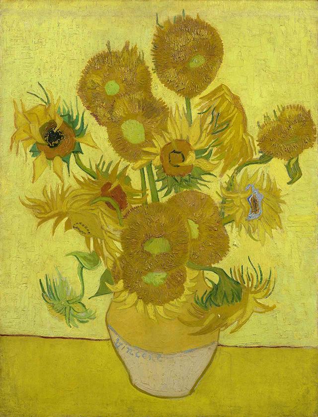 画像: 『フィセント・ファン・ゴッホ:新たなる視点』(Vincent van Gogh: A New Way Of Seeing)