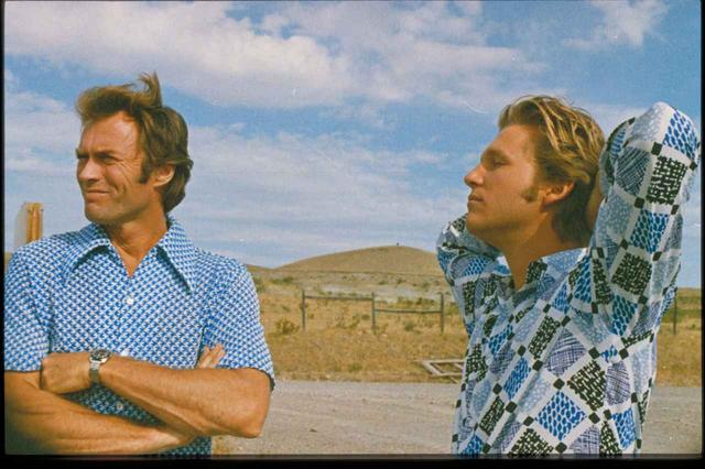 画像1: THUNDERBOLT AND LIGHTFOOT © 1974 Malpaso Productions. All Rights Reserved.