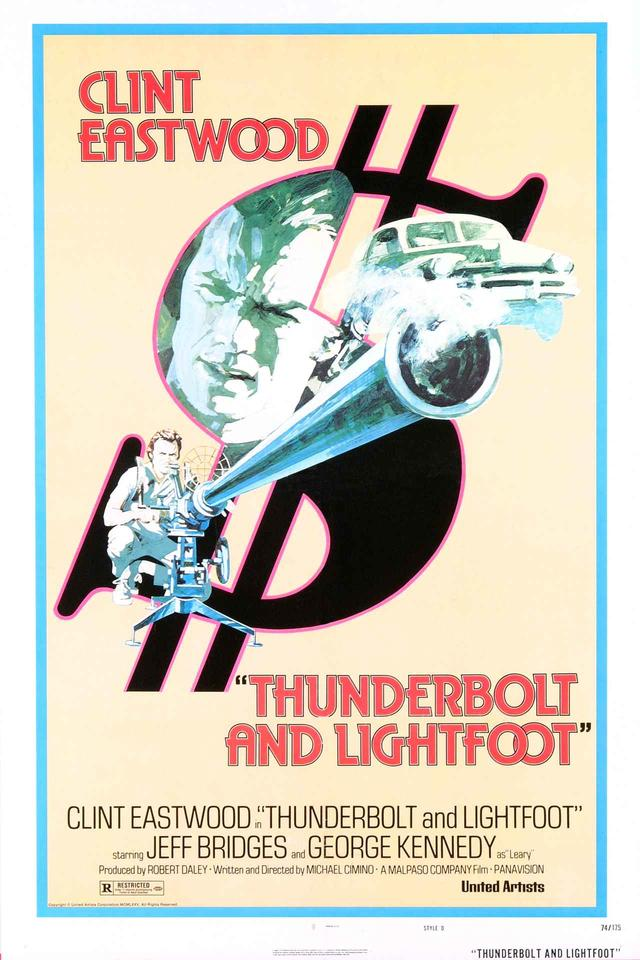 画像4: THUNDERBOLT AND LIGHTFOOT © 1974 Malpaso Productions. All Rights Reserved.