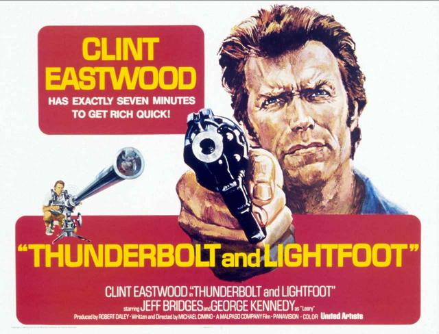 画像6: THUNDERBOLT AND LIGHTFOOT © 1974 Malpaso Productions. All Rights Reserved.